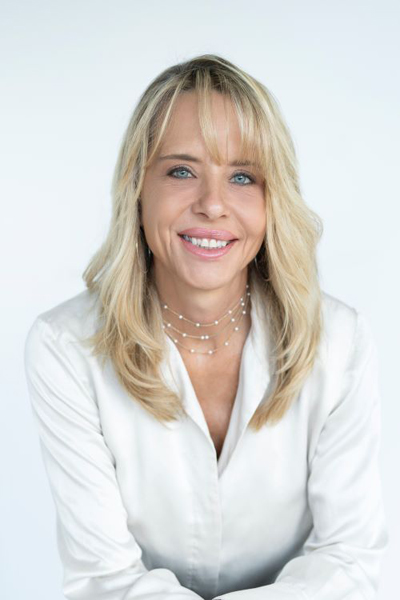 Laura Scherr